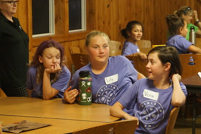 Girls in STEM Camp 2019 | Aug. 23 - 25, 2019