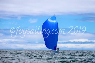 Ullman Sails Long Beach Race Week