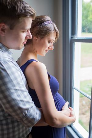 Christian & Sabrina | Maternity