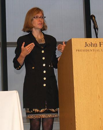 JFK Gala / Coolidge Foundation 2010