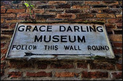 007 - Bamburgh To Druridge Bay, Northumberland, UK - 2014.