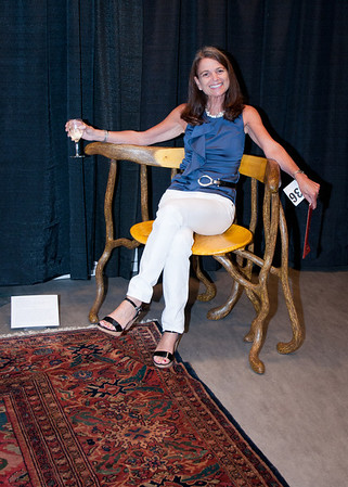 2011 Furniture Masters Auction