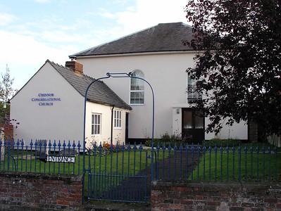 Congregational Church, High Street, Chinnor, OX39 4DJ