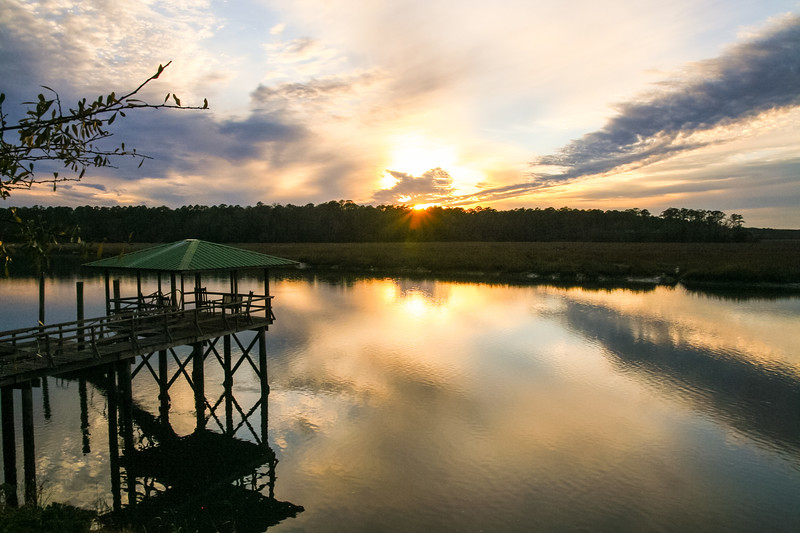 Gascoigne Winter Sunset.jpg