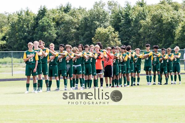 Soccer 9-11-21