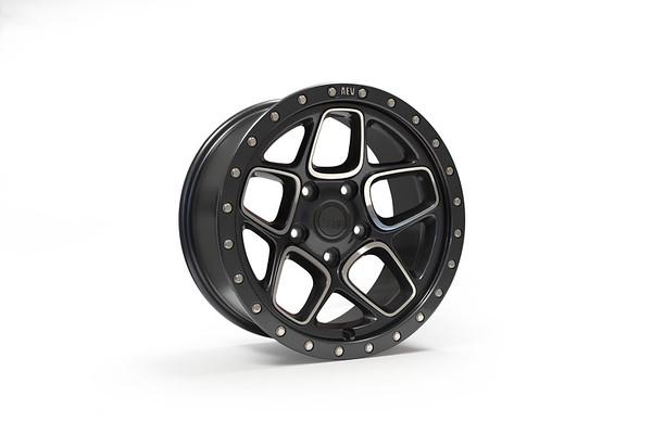 Ram Mesa Wheel - 20404402AA