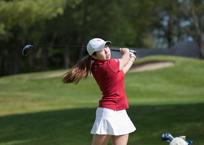 Girls' JV Golf