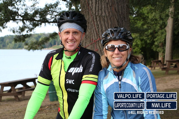 Tour De La Porte Cycle 2017