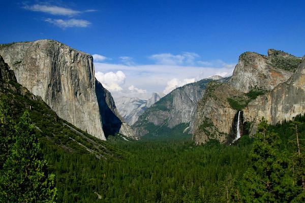 Yosemite | Sequoia | Kings Canyon 2006