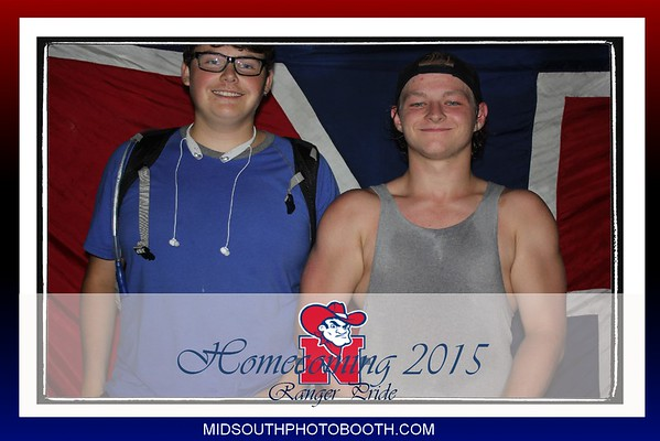 NWCC Homecoming 2015