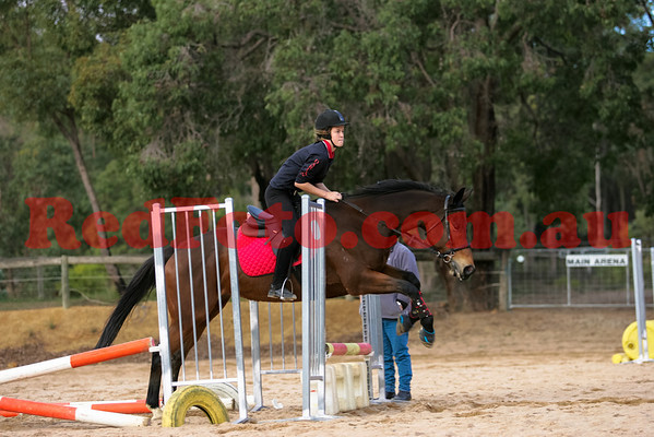 2014 06 01 Darlington Pony Club Rally June
