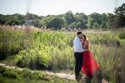 Lauren & Frank