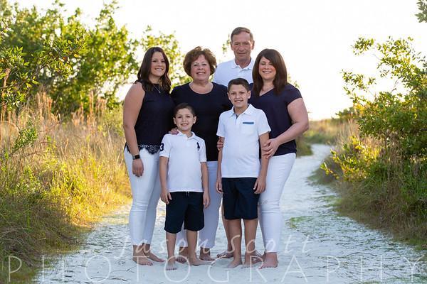 Maioriello Family