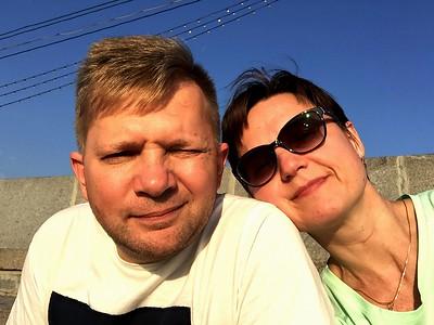 2017-08-18 Прогулка по Москве