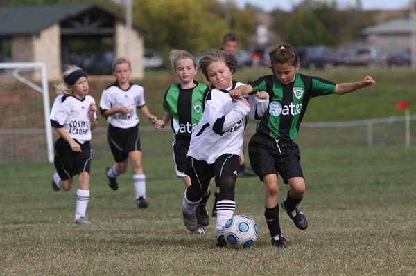 Academy Soccer Fest Tournament 2:00pm