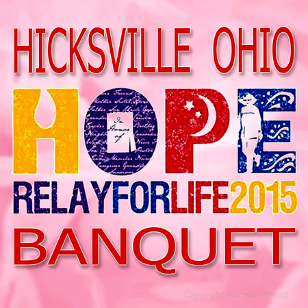 Hicksville Relay Banquet 2015