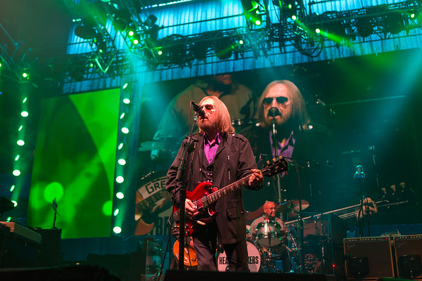 Tom Petty and the Heartbreakers 06.06.2017