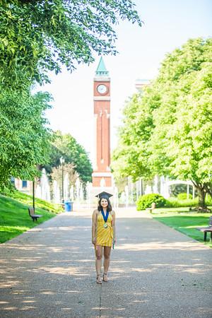 Avni's Graduation 2019
