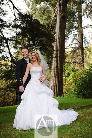 Amanda & John Wedding