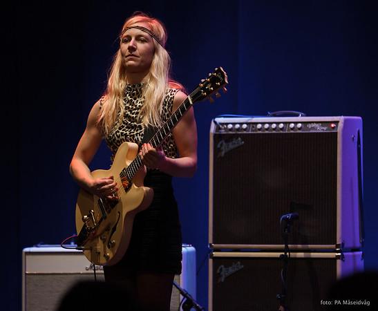Scenå Jazz og Bluesklubb 2012-11-24