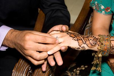 Hussain and Amina