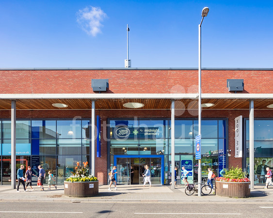 Gateway Shopping, Trowbridge