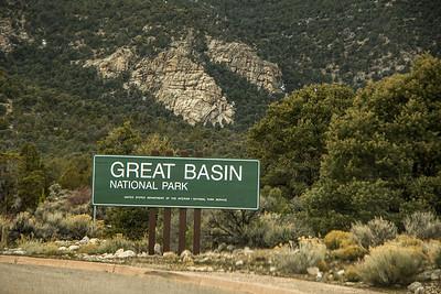2016 Great Basin National Park