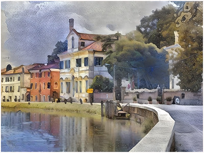 Veneto other cities