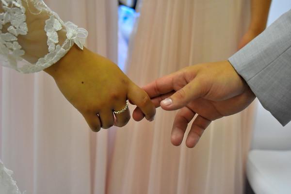 Arizmendi Wedding