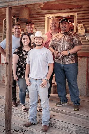 The Texas Continentals Live at KB's - June 22, 2017