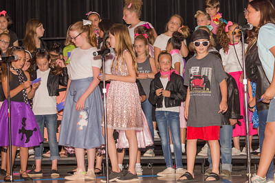 2018.05.17 Emmylou Choir Concert
