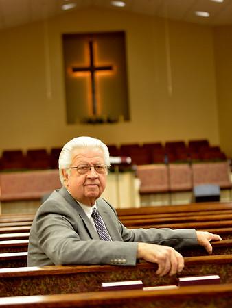 Sermons from Senior Pastor David Fisher