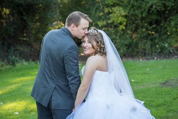 Jessica & Dillon: Married