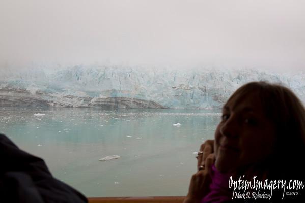 Cruise IV:  GLACIER BAY!