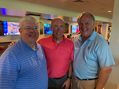 Honoring the legacy of Steve Ronan and Tom McKay - August 2, 2019