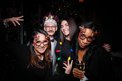 Morneau Shepell Holiday Party