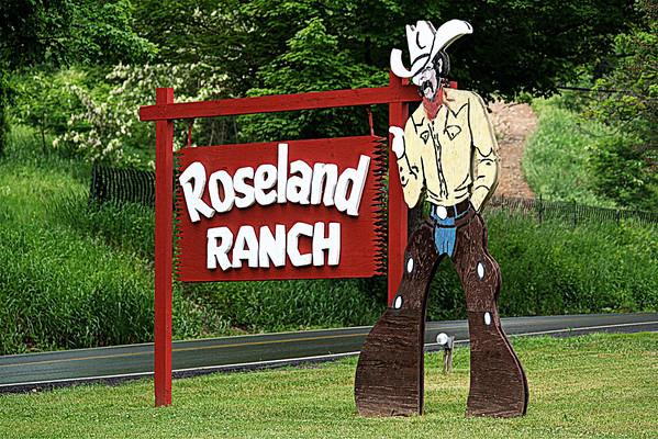 Roseland Dude Ranch