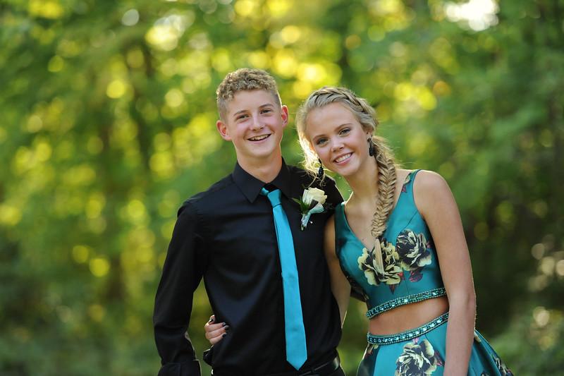 9-29-18 Bluffton HS Homecoming - Simon Derstine and Taylor Schwab - 10th grade-17.jpg