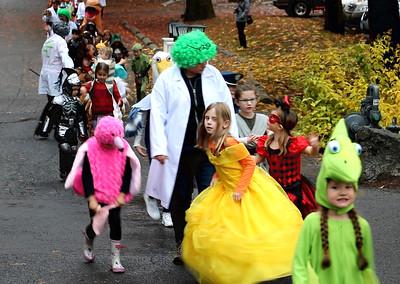LS Halloween Parade 10-31-18