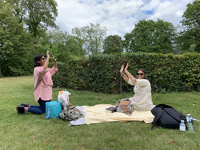 2020-09-Summer picnic