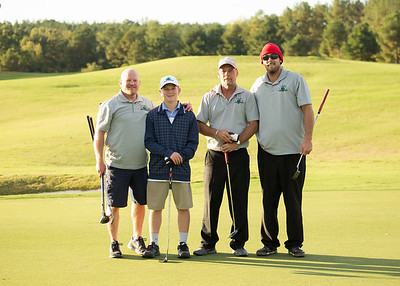 Spartan Golf Classic