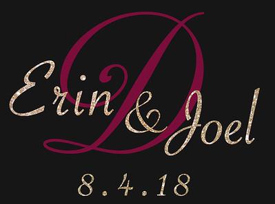 Erin and Joel