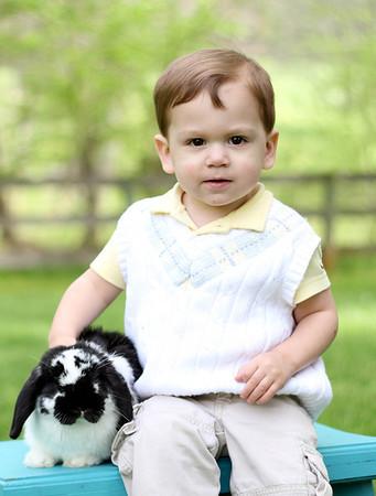 TJ Easter Mini