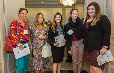 Cocktails & Conversations with Women Leaders in Real Estate -April 3, 2019