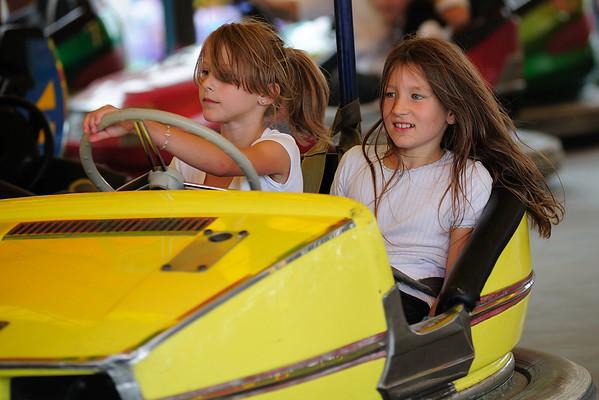 Estavayer Fair