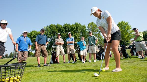 Professional Golf Management