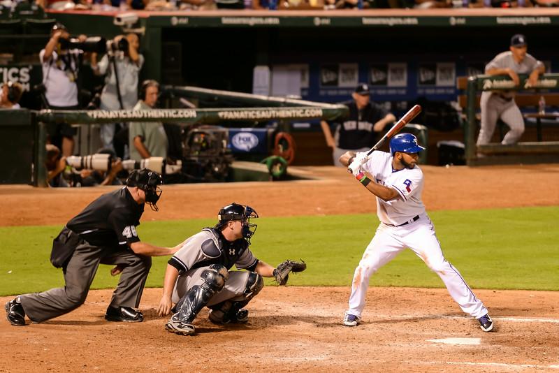 2014-07-29 Rangers Yankees 010.jpg