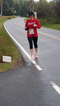 Altamont Half Marathon 4/7/18