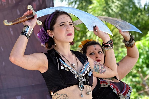 Pirate Fest 2015 Sunday !