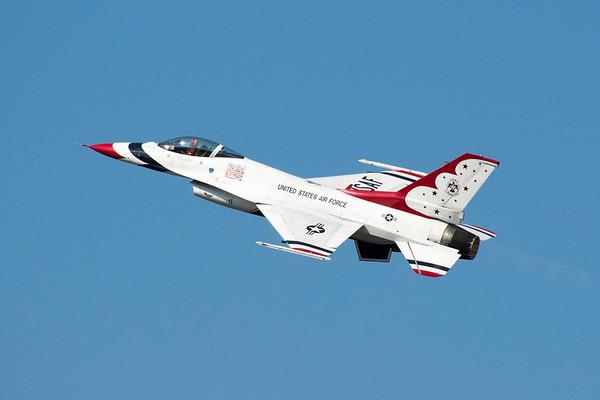 2017 Gulf Coast Salute - Airshow